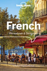 Lonely Planet French Phrasebook & Dictionary 7