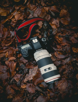 Guide to Learning how to use a DSLR